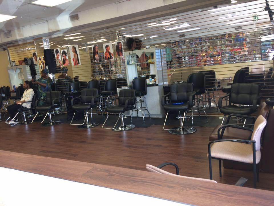 Ramas Salon