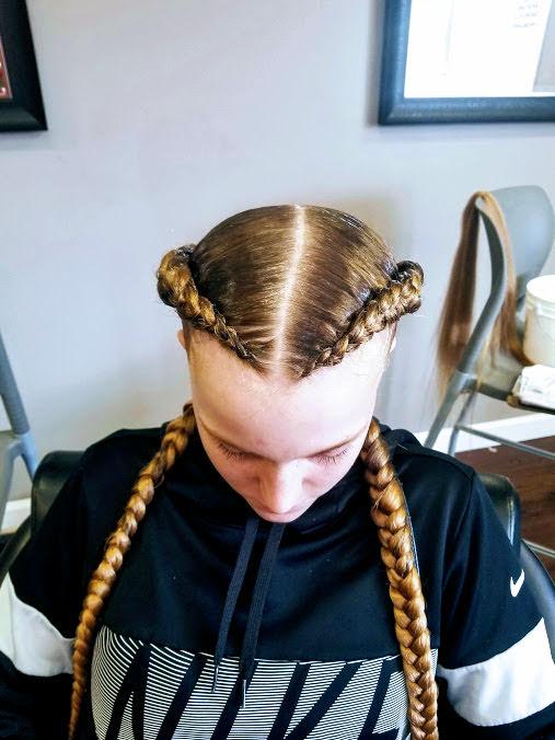 South Bend African Hair Braiding