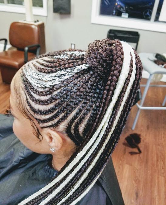 Muncie African Hair Braiding