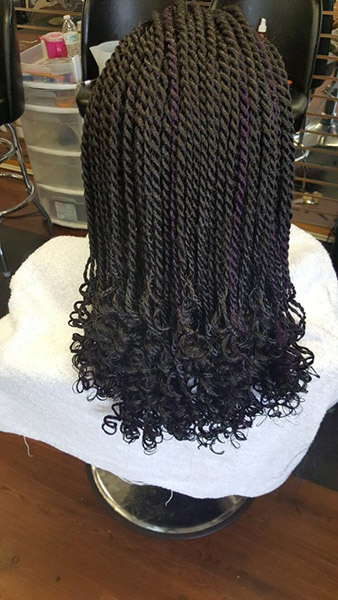 Indiana Hair Braiding